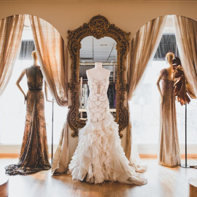 bridal gown showroom chicago
