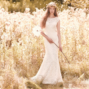 2059 Mikaella Wedding Bridal Gown Chicago