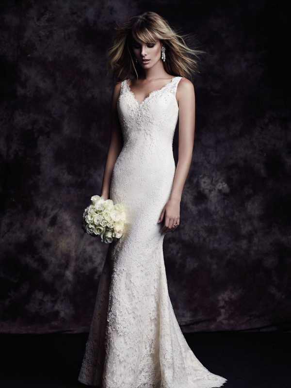 Mermaid Wedding Dresses In Chicago : By paloma blanca
