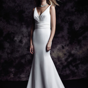 4603 Paloma Blanca Wedding Bridal Gown Chicago