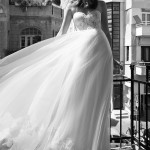 Lily Flora Wedding Bridal Gown Chicago BW