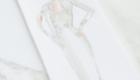 Mira Couture Wedding Dress Julie Mersine Sketch Chicago