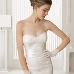 Sabia Rosa Clara Wedding Bridal Gown Chicago Detail