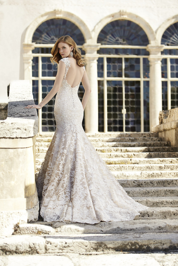 Handmade Wedding Dresses Chicago : Martina liana wedding bridal dress chicago g