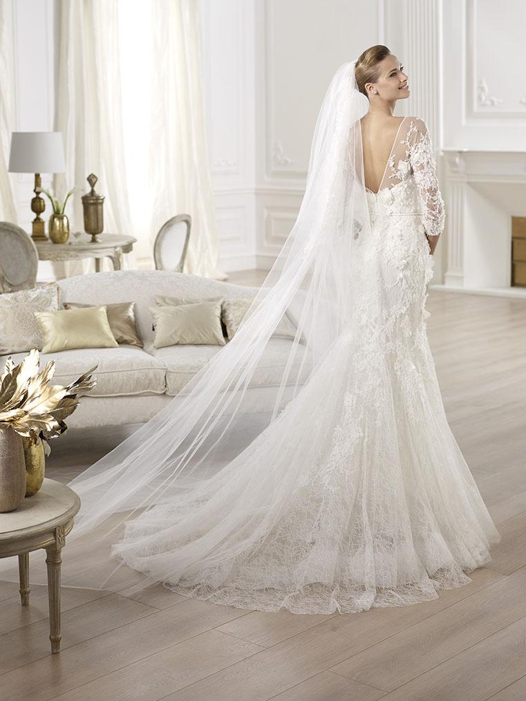 Elie Saab Wedding Dresses.Cygnus By Elie Saab