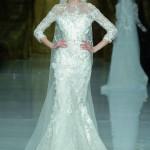 Cygnus Elie Saab Wedding Bridal Gown Chicago Runway