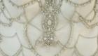 Mira Couture Hilary Yumi Katsura Wedding Gown Chicago Detail
