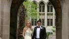 Mira Couture Yumi Katsura Wedding Gown Chicago Hilary Church