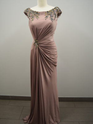 Stephen Yearick Mira Couture Gown 9918 Chicago