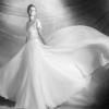 Vera Atelier Pronovias Mira Couture Wedding Bridal Gown Chicago Full