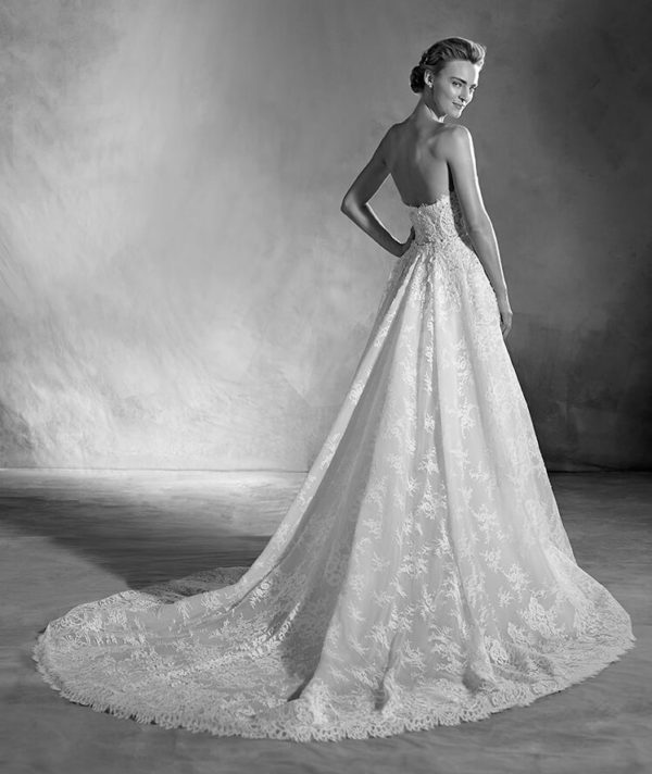 1da5e9b3085 Edith by Atelier Pronovias -