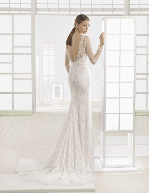 mira couture rosa clara soft winne wedding bridal gown