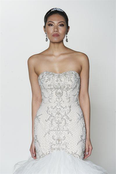 mira couture yumi katsura dove wedding gown bridal