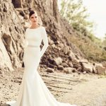 mira couture mikaella paloma blanca 2105 wedding bridal gown dress boutique chicago full