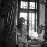 Mira Couture Netta Benshabu Bridal Wedding Dress Gown Chicago Boutique Israeli Designer