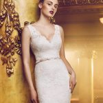 mira couture paloma blanca 4705 wedding bridal gown dress chicago boutique front