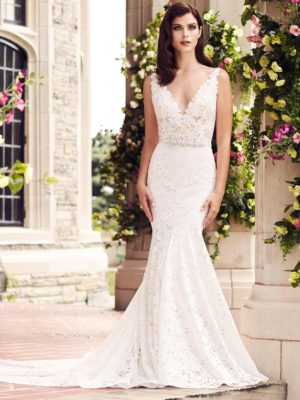 9aefb6b8811 mira couture paloma blanca 4746 wedding bridal dress gown chicago boutique  full