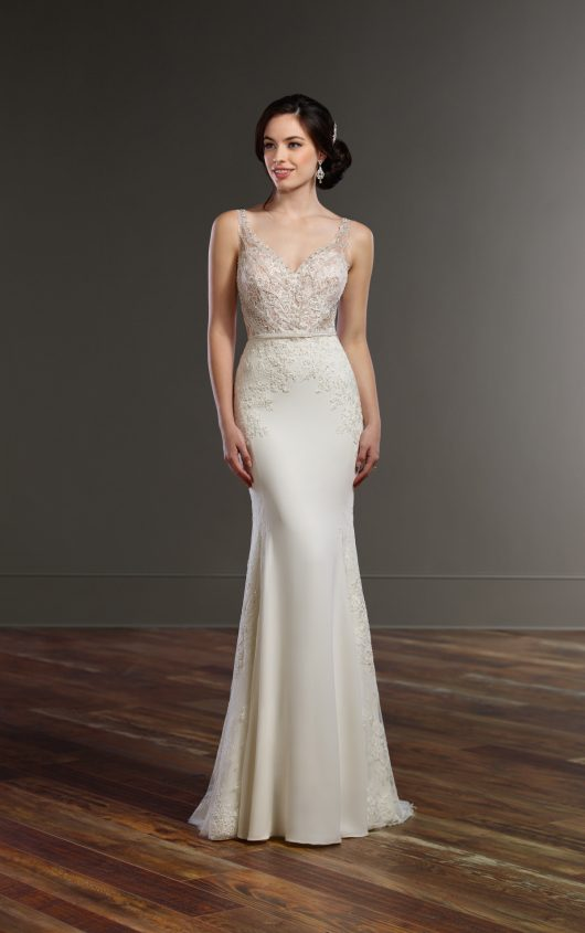 Handmade Wedding Dresses Chicago : Wedding bridal gown dress chicago boutique showroom front g