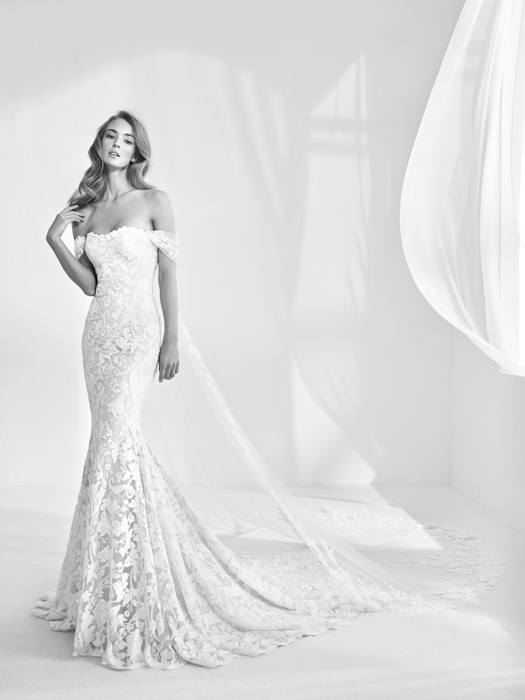 Rani by atelier pronovias for Wedding dress boutiques chicago