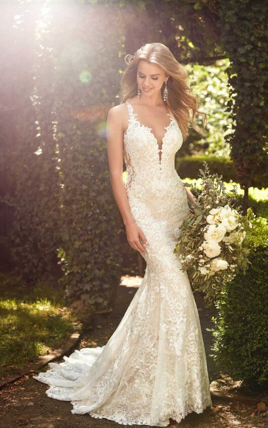 f96879808b Mira Couture Martina Liana 967 Wedding Gown Bridal Dress Chicago Boutique  Front ...