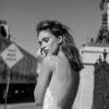 Mira Couture Flora Liv Wedding Gown Bridal Dress Chicago Boutique Back Detail