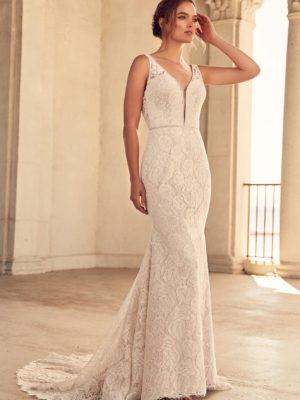 Bridal Gowns | Page 6