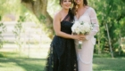 Mira Couture Custom Mother of the Bride and Bride