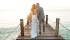 Mira Couture Custom Wedding Gown