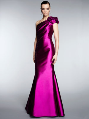 Mira Couture Frascara 3511 Evening Formal Wear Chicago Boutique