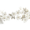 Mira Couture Justine M Couture Jewelry Accessories Bridal Plumeria Comb