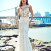 Mira Couture Stephen Yearick 14313 Wedding Dress Bridal Gown Chicago Boutique Front