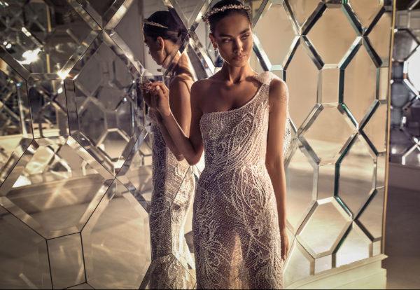 Mira Couture Elihav Sasson e083 Wedding Dress Bridal Gown Chicago Illinois Boutique Front (2)
