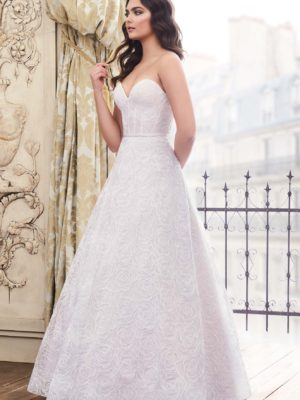 Wedding Dresses Chicago.Bridal Gowns